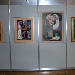 Expozitia SCAR la MMB - Intre traditional si avangarda - 19.06-15.07.2012 Doru Bucur P1090291o