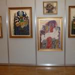 Expozitia SCAR la MMB - Intre traditional si avangarda - 19.06-16