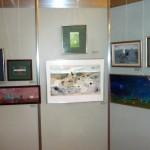 Expozitia SCAR la MMB - Intre traditional si avangarda - 19.06-18