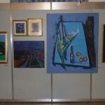 Expozitia SCAR la MMB - Intre traditional si avangarda - 19.06-19