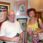 Expozitia SCAR la MMB - Intre traditional si avangarda - 19.06-25