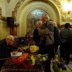 121129 Lansare vol III Pictorul Vasile Parizescu - -43