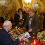 121129 Lansare vol III Pictorul Vasile Parizescu - -51