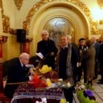 121129 Lansare vol III Pictorul Vasile Parizescu - -54